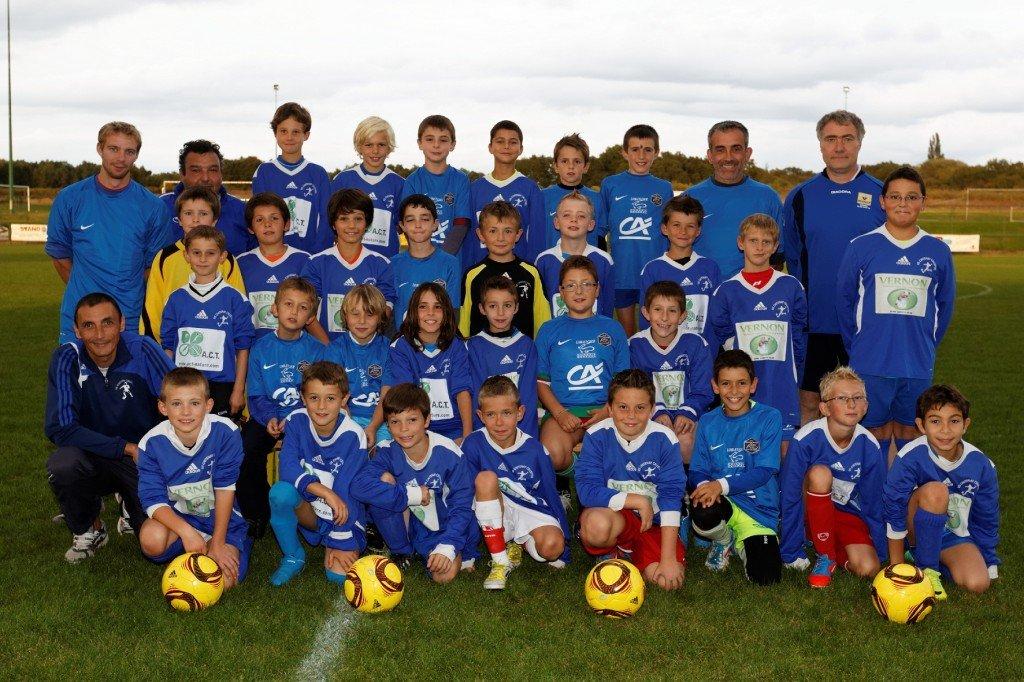 Le coin des U11 u-11-saison-2012-2013-1024x682
